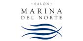 Logo Marina del Norte