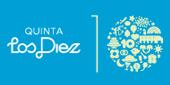 Logo Quinta Los Diez