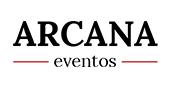 Logo Arcana Eventos