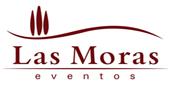 Logo Las Moras Eventos