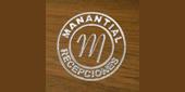 Logo Manantial Recepciones