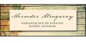 Mechi Alsogaray, Ambientación y Centros de Mesa, Buenos Aires