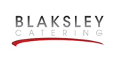 Logo Blaksley Catering