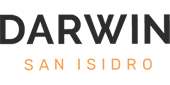 Logo Darwin San Isidro