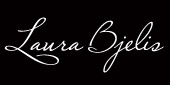 Logo Laura Bjelis  Musicos para Ceremonias y Shows