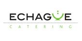 Logo Echague Catering