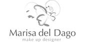 Marisa del Dago, Maquillaje, Buenos Aires