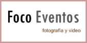 Logo Foco Eventos