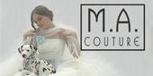 M.A. Couture, Vestidos de Novia y Ajuar