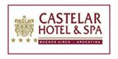 Logo Castelar Hotel y Spa