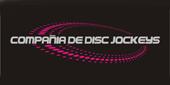 Logo Compañía de Djs