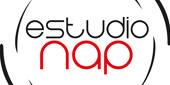 Logo Estudio NAP Producciones