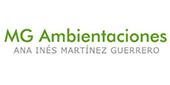 Ana Ines Martinez Guerrero, Ambientación y Centros de Mesa, Buenos Aires