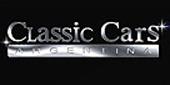 Logo Classic Cars Argentina