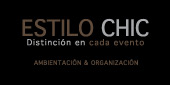 Logo Estilo Chic - Ambientación & ...
