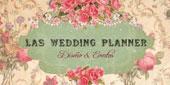 Logo Las Wedding Planners