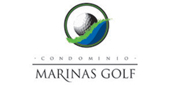 Logo Marinas Golf