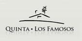Logo Quinta Los Famosos