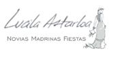 Logo Lucila Astarloa
