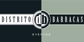 Logo Distrito Barracas