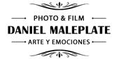 Logo DM - Fotografía y Video