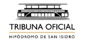 Logo Tribuna Oficial Hipodromo de S...