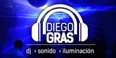 Diego Gras Dj's, Disc Jockey, Buenos Aires