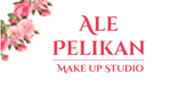 Logo Ale Pelikan Make Up Center