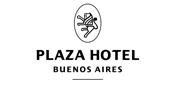 Logo Plaza Hotel Buenos Aires