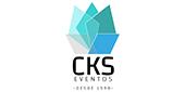 Logo CKS Eventos