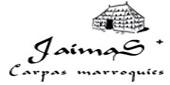 Logo Jaimas Carpas Marroquies