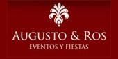 Logo AUGUSTO & ROS