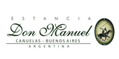 Logo Estancia Don Manuel