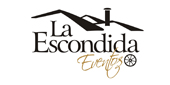 Logo La Escondida Eventos