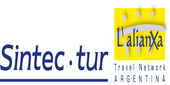 Logo Sintec - Tur S.A