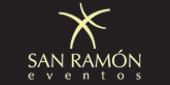 Logo San Ramón Eventos