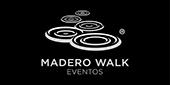 Logo MADERO WALK Eventos