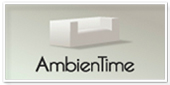 Logo AmbienTime