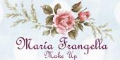 María Frangella Make Up, Maquillaje, Buenos Aires