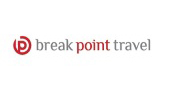 Logo Break Point Travel