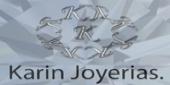 Logo Karin Joyerias Gemologistis.
