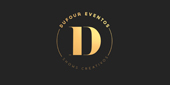 Logo SHOWS BROADWAY by DUFOUR EVENT...