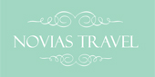 Logo Novias Travel
