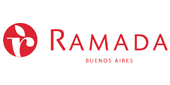Logo Hotel Ramada Bs. As.