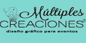 Múltiples Creaciones, Souvenirs, Buenos Aires