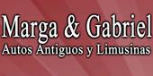 Marga & Gabriel, Autos para casamientos, Buenos Aires