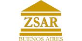 Logo Zsar Buenos Aires