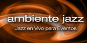 Ambiente Jazz, Shows Musicales, Buenos Aires
