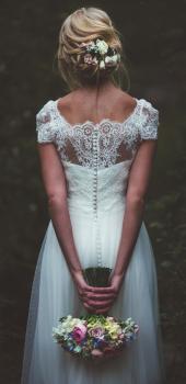 Imagen 1 de 12 Consejos para el vestido de novia
