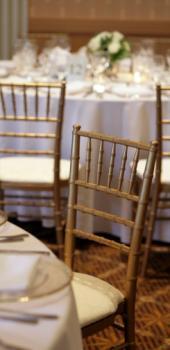 Imagen 1 de 5 Consejos para elegir el salón de fiesta